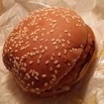 バーガーキング - BKクアトロチーズバーガー