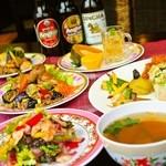 すろまい - ハーブや野菜をふんだんに使った食べやすいカンボジア料理をどうぞ!