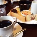 cafe 日和 - (2013.12月)
