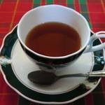 紅茶の店 青い空 - ダージリンSF