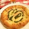 イタリア食堂 - 料理写真:ここのマルゲリータは,ホント,美味しい(≧∇≦)