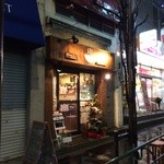 麺Dining 38 -