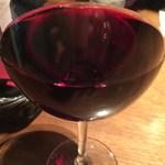 キッチン大宮 - 赤ワイン