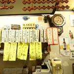 山口大亭  - 明治中期の古時計が今も現役だそう【2013.12月】