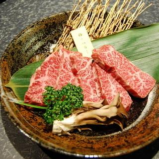 肉本来の味と旨みを楽しめる【金澤焼肉勝一】