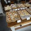 パン マルシェ - 料理写真:可愛いパンがならんどる^^萌え萌え