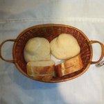 """ケケ・デプレ - 保谷""""keke des Près""""ランチABCのパン"""