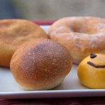 ラプンツェル - 料理写真:ラプンツェル パン by 「あなたのかわりに・・・」
