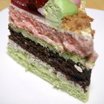 壺屋総本店 - エゾリスからのすてきなケーキ