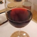 角壱 - 赤ワイン