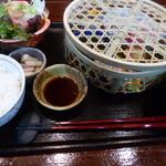 和洋菜彩 花もみじ - 花かごランチ