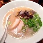 博多 一風堂 - 白丸元味(750円)