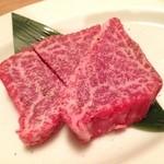 Yakinikushibaura - ヒレ〜♪