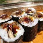 だるま寿司 - 穴きゅう