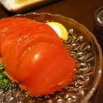 Kageyama - トマトスライス。
