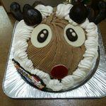 ル パティスリー ヒデ - 2013年クリスマスケーキ