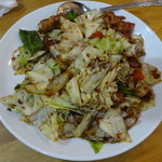 一龍 - 回鍋肉
