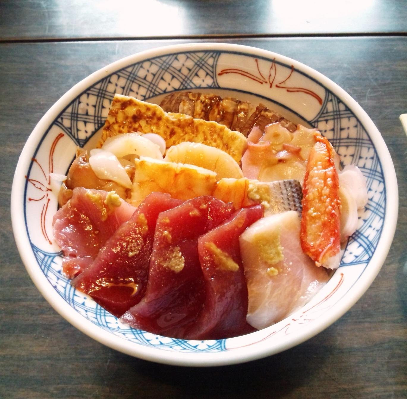 リリー寿司