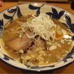 麺屋 すずらん - #363 @味噌らーめん750円