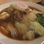 23249877 - 肉豆腐