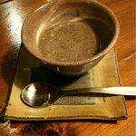 閏日 - ひじきのスープ