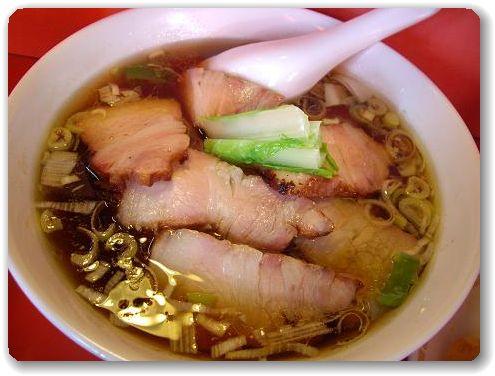 陽華楼飯店 魚市場店