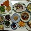 民宿 志田 - 料理写真:今夜の夕食