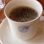 23253361 - コーヒーおかわりできたのかな?