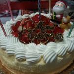 23254489 - クリスマス・ケーキ
