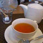 Kuranchi - セットの紅茶(ポット)