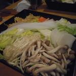 たなか屋 - 野菜&マロニーちゃん