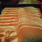 たなか屋 - 豚肉(ロース&バラ)