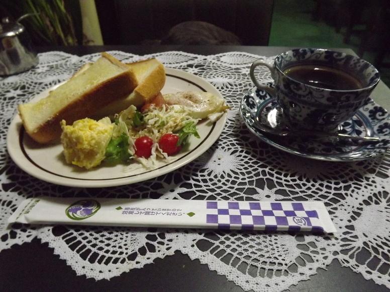 シルビア喫茶