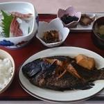 河丁 - 河丁定食