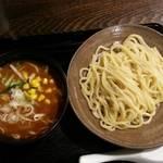 三ツ矢堂製麺 - みそつけ麺