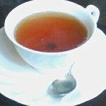 ラ・ムー - 紅茶