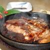 うなぎ一力 綾 - 料理写真:綾ブランド肉 ぶどう豚のステーキが好評です
