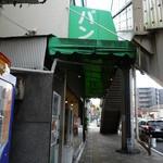 23260517 - 横須賀側から見たところ