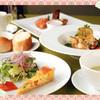 ボナペティ - 料理写真:よくばりランチ(この価格でこの満足感!見た目もお腹も しっかり満たすよくばりランチです♪)