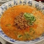 一番亭 - タンタン麺