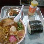 23262395 - 給食780円(2013年12月訪問時)