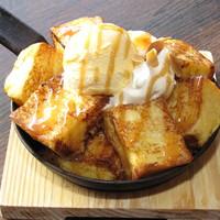 六古窯 - キャラメルフレンチトースト