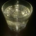 きんやま - 米焼酎 銀風