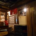 カンカン300円酒場 - 赤電話が懐かしい