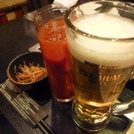 カンカン300円酒場 - 乾杯~♪