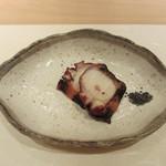 艪 - 佐島の蛸 竹炭の塩