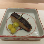 艪 - 寒鰆の西京焼き