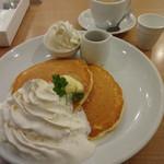 Butter -