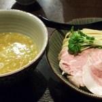 麺屋NOROMA - 鶏つけ麺大盛り 900円