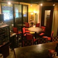 フランクストン - カフェとしてもお気軽にご利用頂けるお店です!